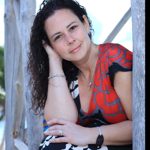 Lisa Marie Scanlon- Stecker