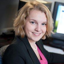 Laura Veldhuis
