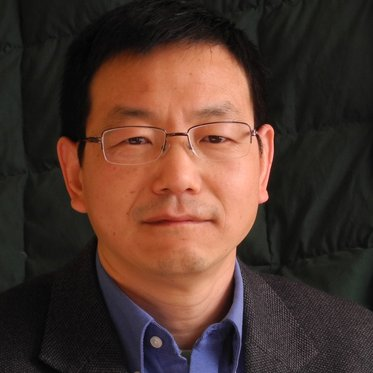 Yudong Tian