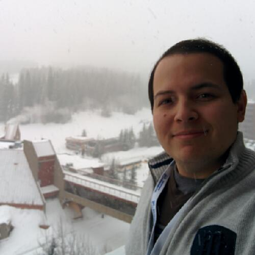 Kevin Hernandez Pardo