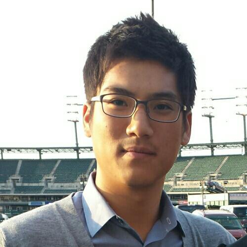 Kenny (Kwan Woo) Lim