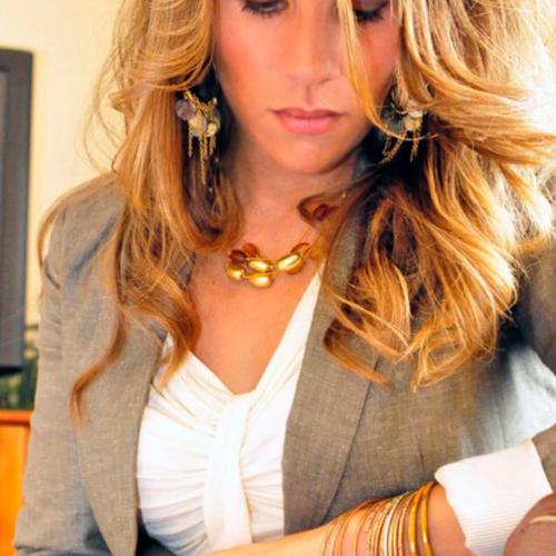 Tiffany Hermoso-Post, Student ASID