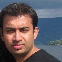 Sandeep Shantharaj