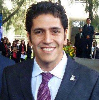 Christian Gonzalez R