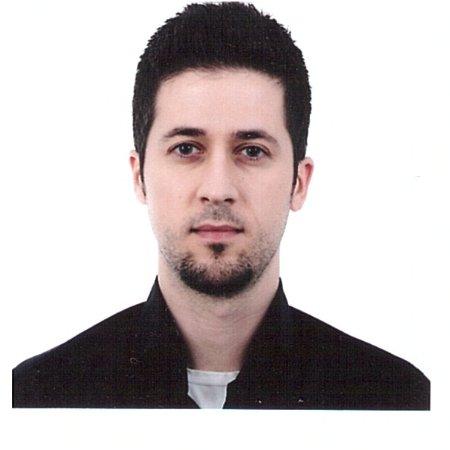 Aydin Memioglu (M.A.)