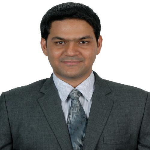 Arjun Parasuram