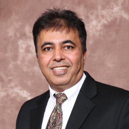 Junaid Ghaffar, MBA