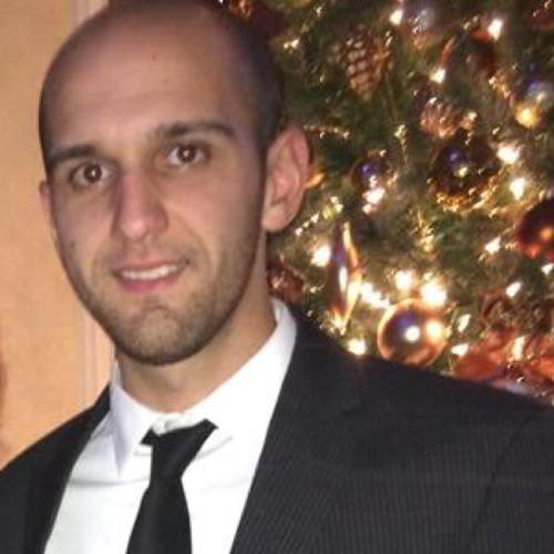 Michael Mazzaferro, MBA