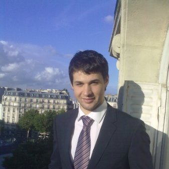Kristian Parapanov