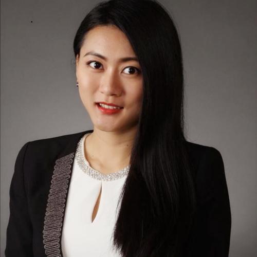 Selena Wang