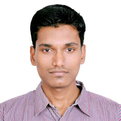 Sriharsha Madala