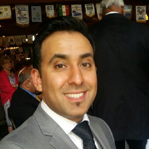 Sonny Parhar