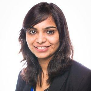 Sheetal Darekar