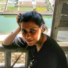 Deepika Chaudhary