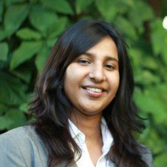 Ekshita Kumar