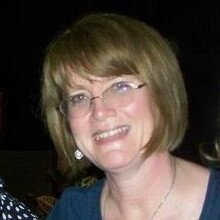 Judy McCann