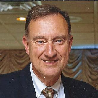 William J. Steele