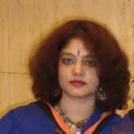 Debzani Chowdhury