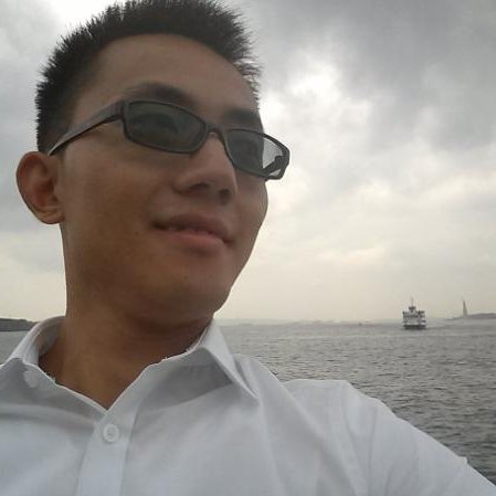 Steven Guo