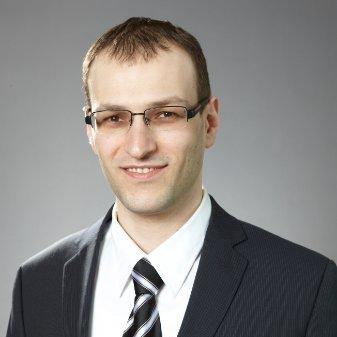 Vadim Granovski, CPA, CA, MBA, MFin