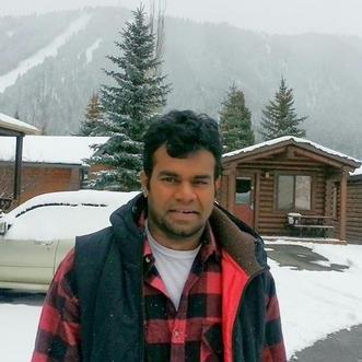 Pradeep Mariappan