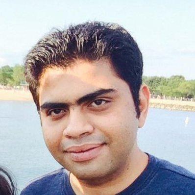 Ankit Saraswat