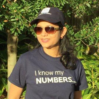 Sonal Somvanshi