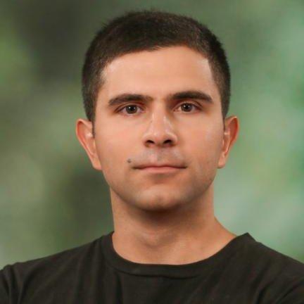 Reza Zadeh
