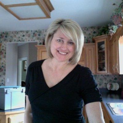 Judy Powell