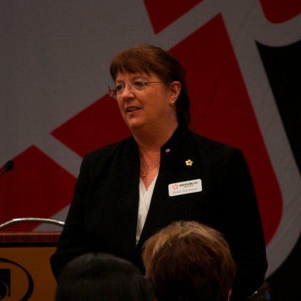 Helen Karakash, CPP