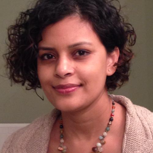 Sanjana Prasad Uppal