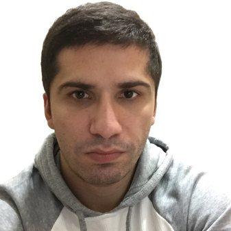 Tagir Magomedov