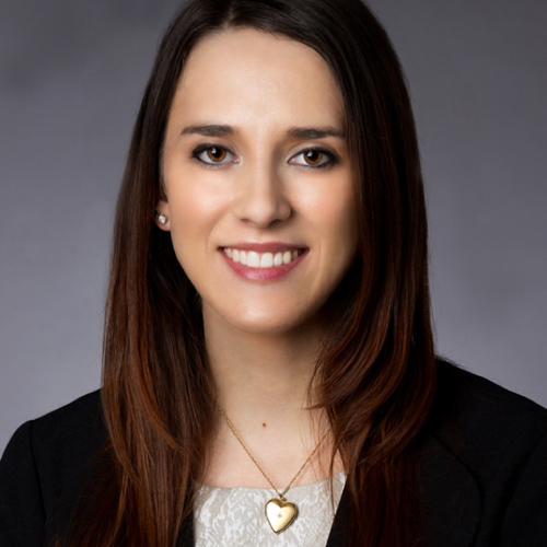 Michelle Huertas