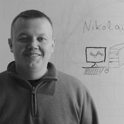 Nikolai Smolin