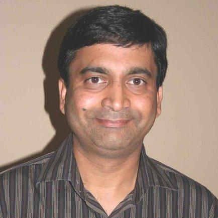 G. D. (Ram) Ramkumar