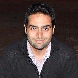 Mohammad Khorramzadeh