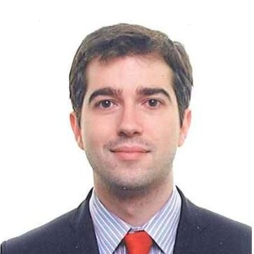 Damian Romero Chacón