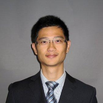 Chenqi (Steven) Zhou
