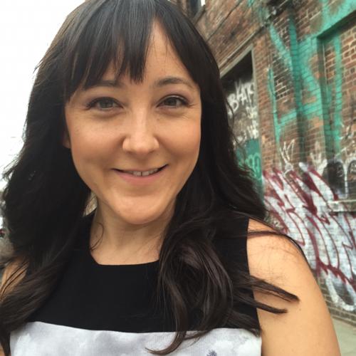 Lisa Yokoyama