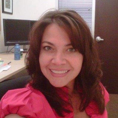 Regina Frau, MBA