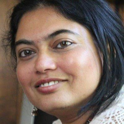 Anamika Sarkar, PhD
