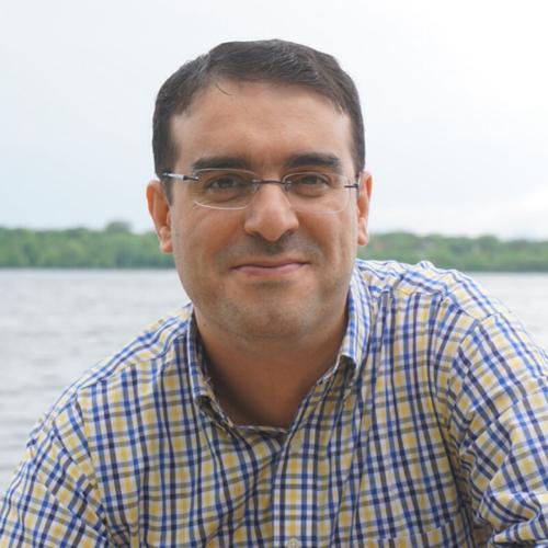 Reza Safari, Ph.D., P.E.