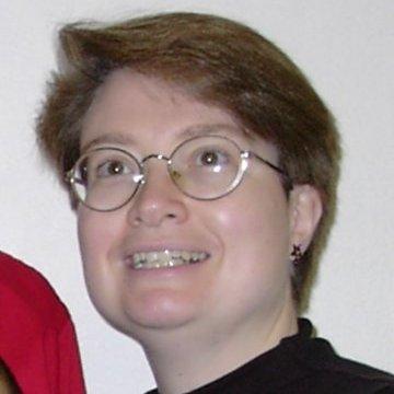 Angela Allison