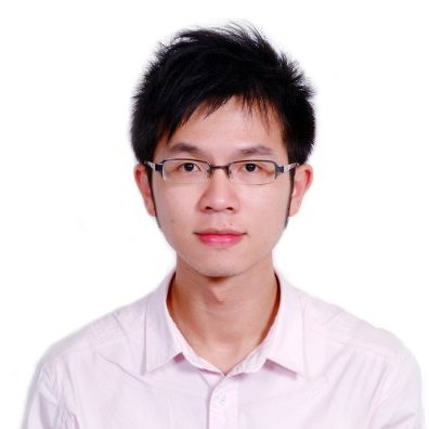 Tim (Chen Ting) Kao