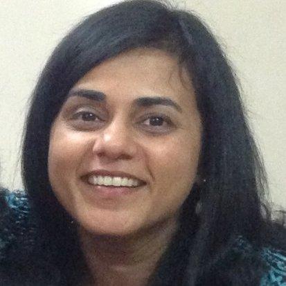 Aparna Raval, PhD