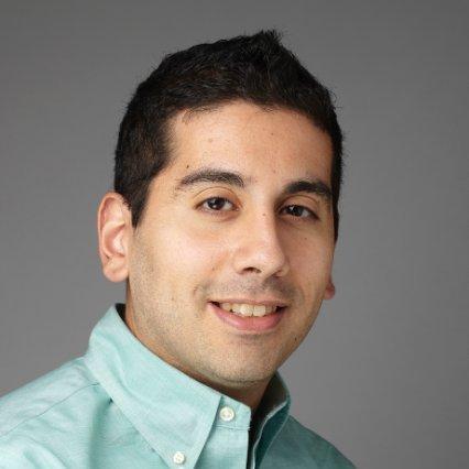Mena Abaskharoun PharmD, MBA