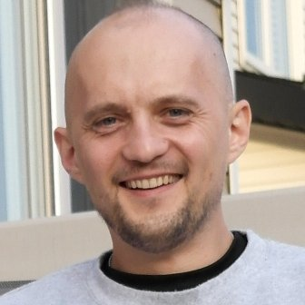 Andrey Klebanov