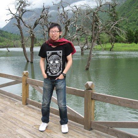 Jinglun Dong