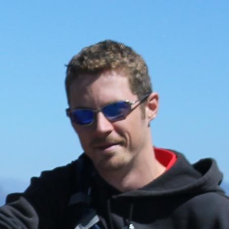 Dan Haugseng