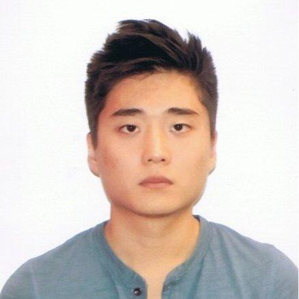Luke (Zhongyuan) Lu